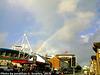 Rainbow, Edited Version, Cardiff, Wales(UK), 2015