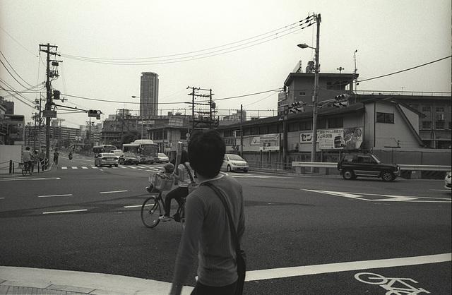 Osaka station-11