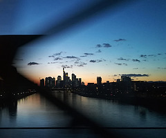 Good Bye Frankfurt