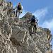 Peak ascent