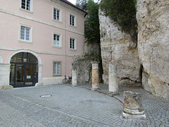 Klosterzugang