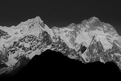 Manaslu 8163m - Népal