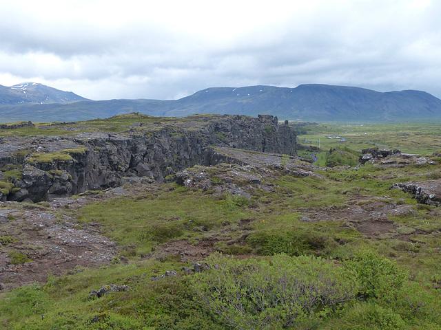 Þingvellir (4) - 18 June 2017