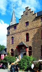 DE - Mechernich - Burg Satzvey