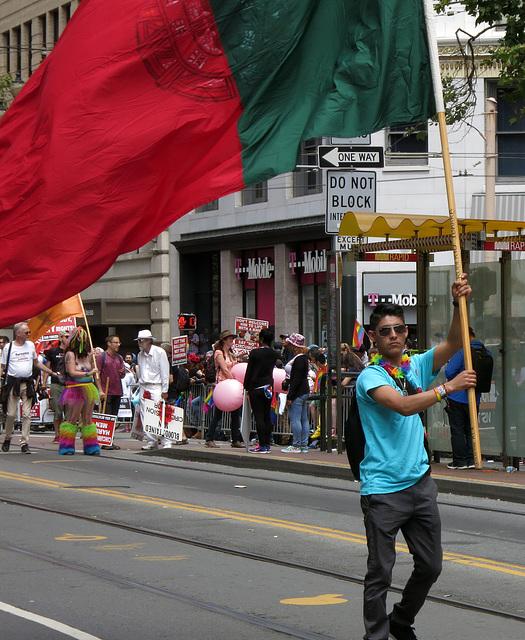 San Francisco Pride Parade 2015 (1439)