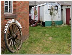 Windmühle Eyendorf WC