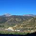 Cajon Pass at Swarthout Canyon Road