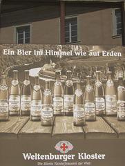 Weltenburger Klosterbier