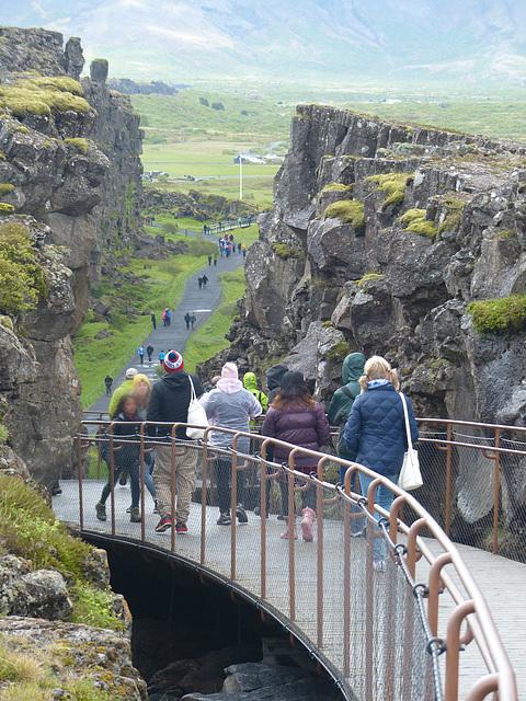 Þingvellir (6) - 18 June 2017