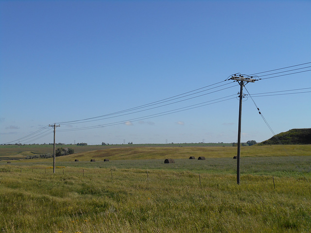 Montana-Dakota Utilities - Mercer County, ND