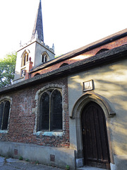 old st mary, stoke newington, hackney, london