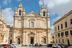 Mdina - die alte Hauptstadt von Malta - P.i.P. (© Buelipix)