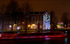 Amsterdam Light Festival, 2...