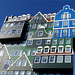 Upper floors of Inntel Hotels Zaandam ...