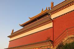 Namo Buddha (Thrangu Tashi Yangtse Monastery) (Népal)