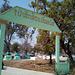 Laotian cemetery / Cimetière du Laos