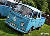 VW Transporter Type 2 (T2) - AS0 043 - Details Unknown