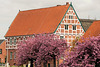 Fachwerkhaus in Borstel/ Jork (2xPiP)