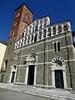 Lucca - San Pietro Somaldi