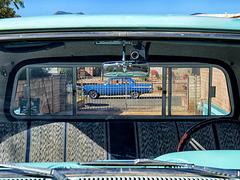 1965 Ford F-250 & 1964 Mercury Comet