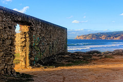 Guincho, Portugal