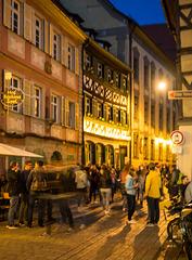 Bamberg, Deutschland
