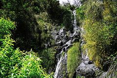 Kleiner Wasserfall - Small Waterfall - Petite chute d'eau