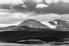 Fjörðungsalda and Tungnafellsjökull