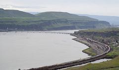 Wishram and Oregon Trunk Rail Bridge (#0444)