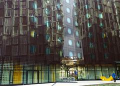 Fassade modern
