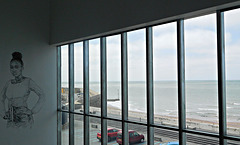 Turner Contemporary interior
