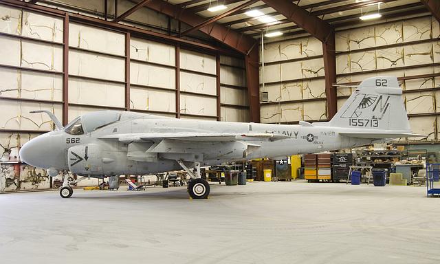 Grumman A-6E Intruder 155713
