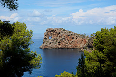 The Wonders of Mallorca: The peninsula of Sa Foradada