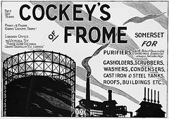 Cockey's of Frome