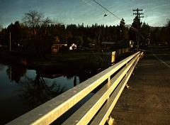 Keno Bridge