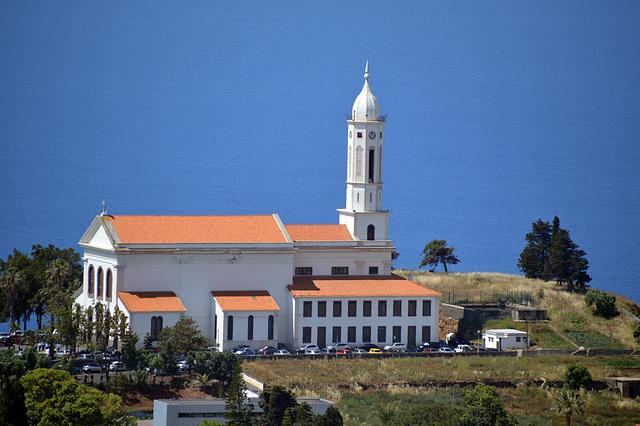 Kirche von São Martinho