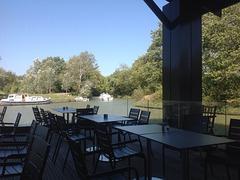 Le canal du midi ,près de Toulouse