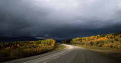 Steward-Cassiar Highway (Hwy 37)