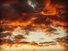 morning sky stories