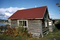 Atlin, BC, Canada
