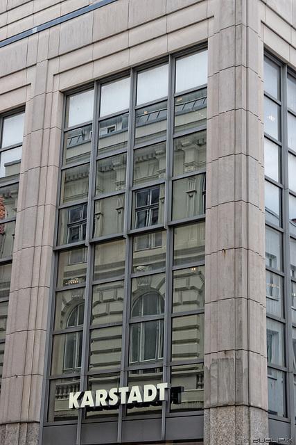 Lübecker Fassaden (© Buelipix)