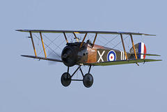Sopwith Camel (reproduction)