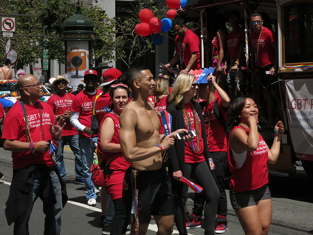 San Francisco Pride Parade 2015 (1503)