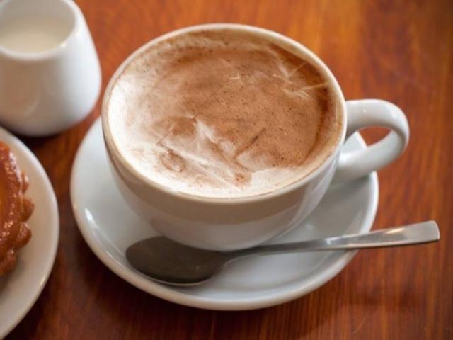 Un ptit caf ?
