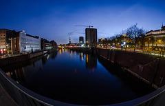 Abendtour Hamburg