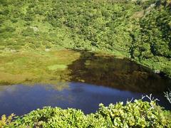 Lagoa Seca (Dry Lagoon).