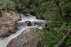 "The Little Waterfall ""Pedro Davi"""