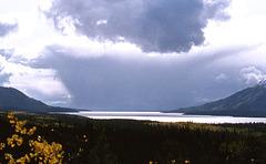 Mt.Minto, Atlin Lake, BC, Canada