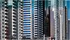 Dubai : geometrie verticali a Palm Jumeirah