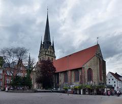 Flensburg - St. Nicolai